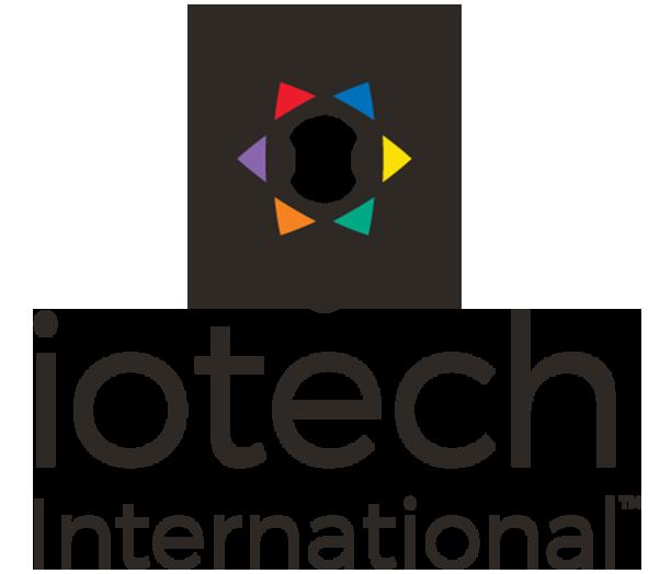 IoTech International Logo